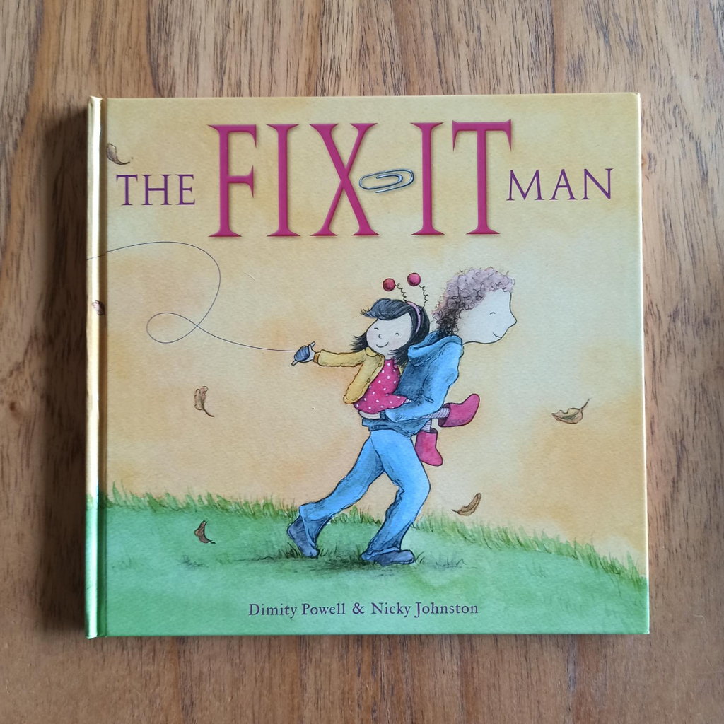 The Fix it Man
