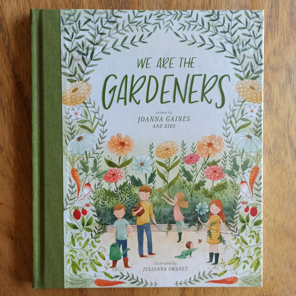 We are the Gardeners!