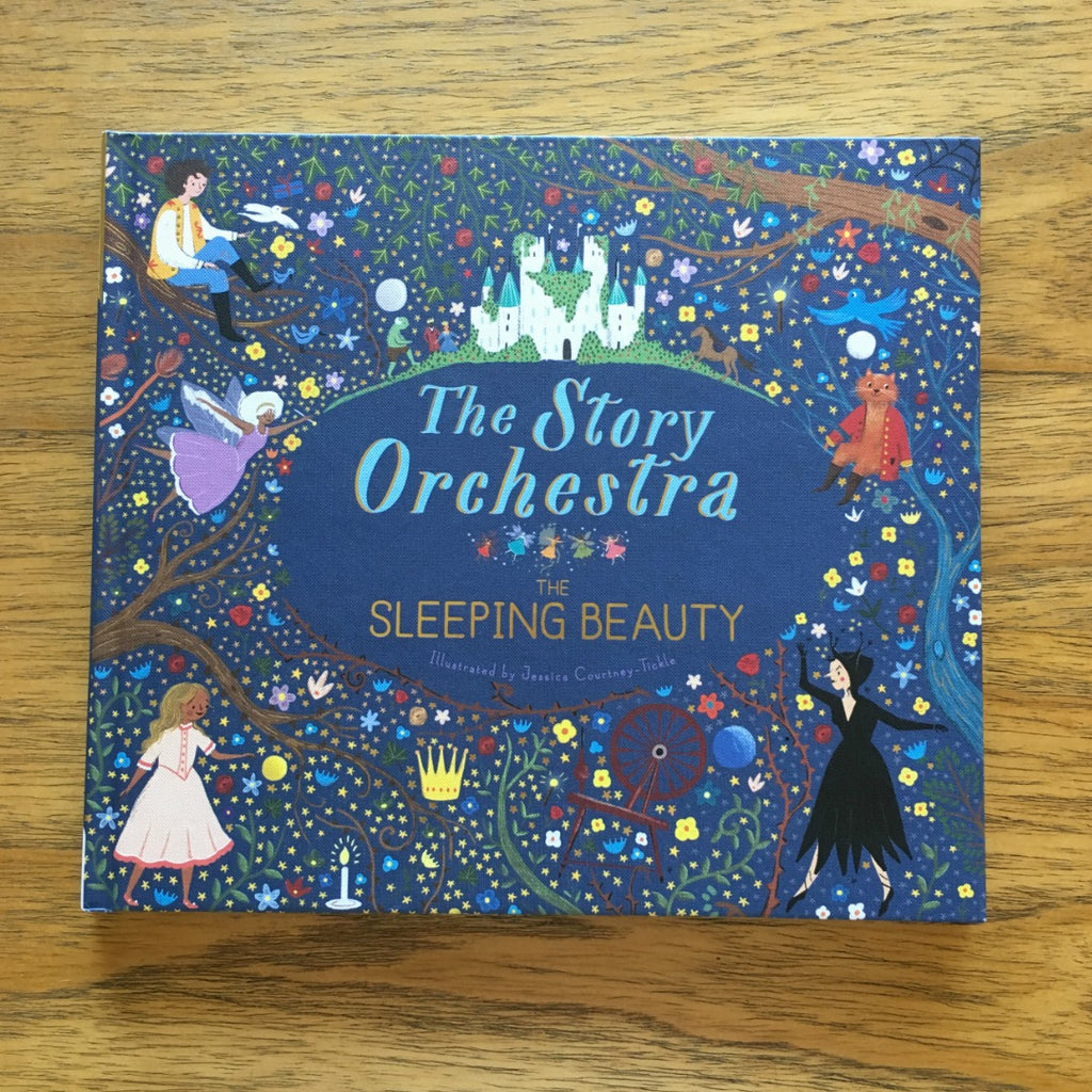 The Story Orchestra - The Sleeping Beauty