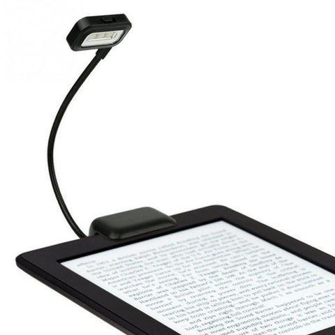 Image of Mon Cocon de Lecture Lampe de Lecture LED pour liseuse Amazon Kindle / Fire / Tablette iPad / Android