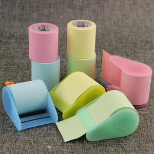 Post-its Rouleaux