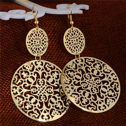 Free-Round-Hollow-Drop-Earrings-the-199-store-everything-for-rs-199-online-shopping-online