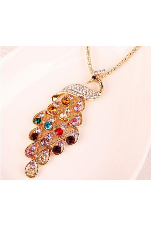 Peacock-Crystal-Necklace-THE-199-STORE-EVERYTHING-FOR-RS-199-online-shopping-online-jewellery-and-accessories