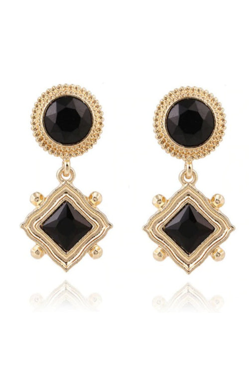 black-crystal-dangle-earrings-online-budget-online-shopping-in-India-199-shop