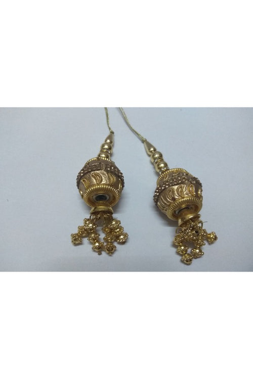 buy-golden-latkan-online-for-rs-199-set-of-2