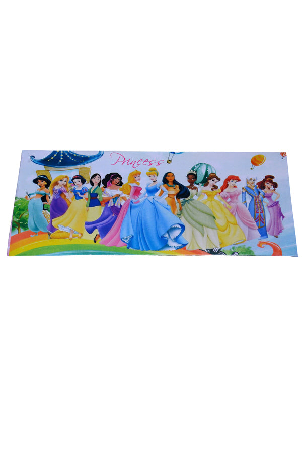 graphic about Disney Printable Envelopes identify Disney Princess Financial Envelopes (Mounted of 10)