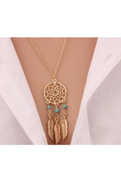 dream-catcher-feather-necklace-dream-catcher-necklace-budget-online-shopping-in-india