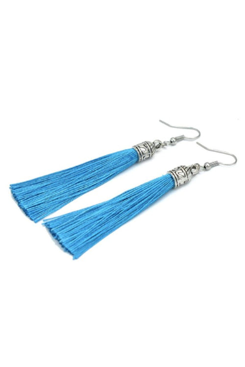 light-blue-tassel-earrings-online-artificial-jewelry-and-accessories-online