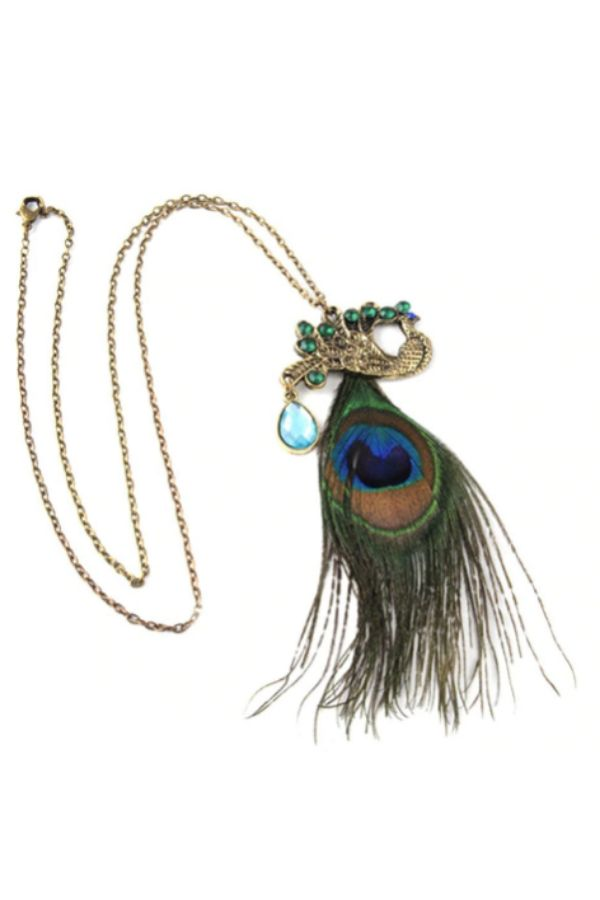 peacock-feather-necklace-online-cheap-online-shopping-sites-india