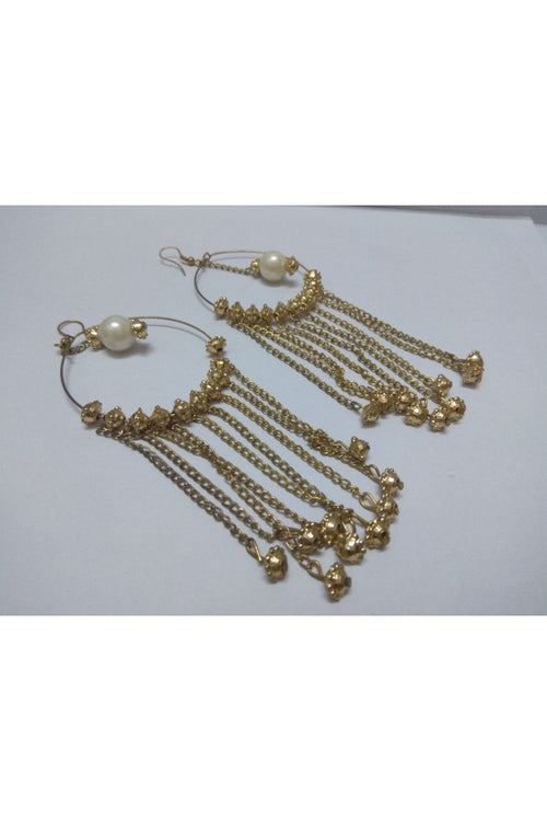 pearl-hoop-earrings-with-danglers-jewelry-and-accessories-online