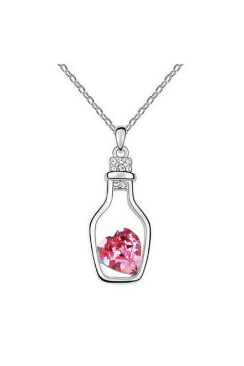 pink-love-in-a-bottle-necklace-online-budget-shopping-online-in-india