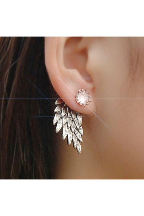 silver-angel-wings-earrings-online-budget-online-shopping-in-india
