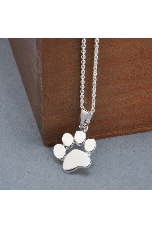 silver-dog-paw-necklace-online-low-price-online-shopping-sites-in-india