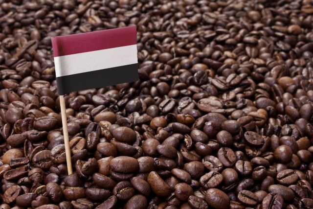 Moving Yemen Coffee Forward - USAID assessment