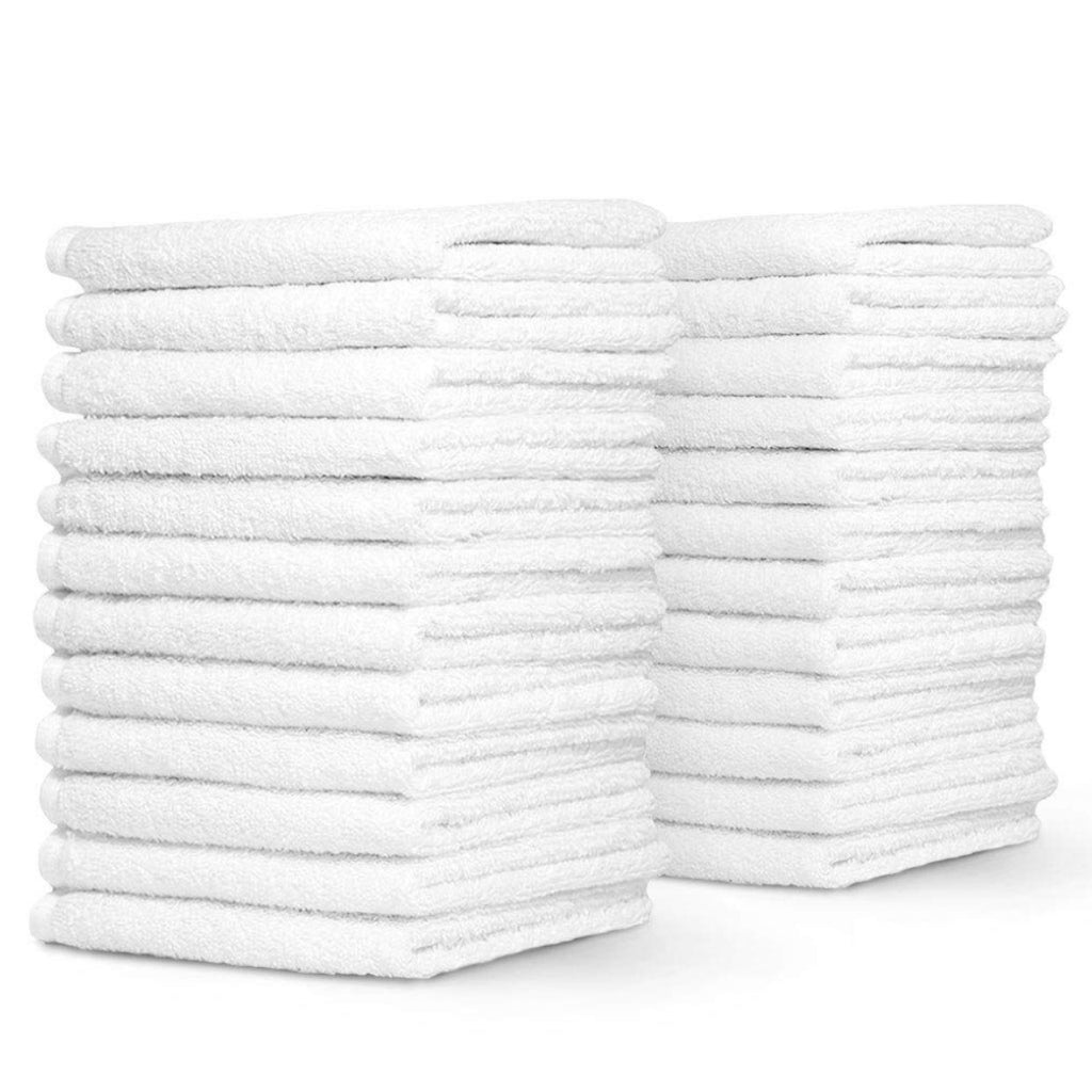 Value Pack - Hand Towel - Set of 12