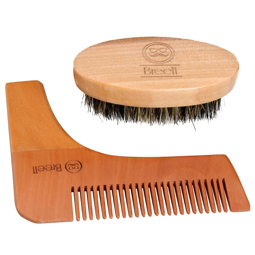 Angle Shaper Comb Kit