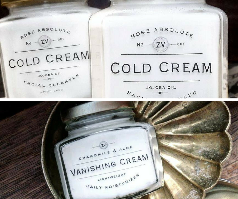 Cold Cream Moisturizer