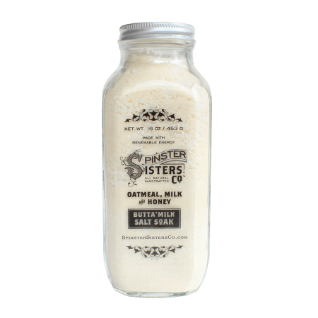 Butta'Milk Bath Soak