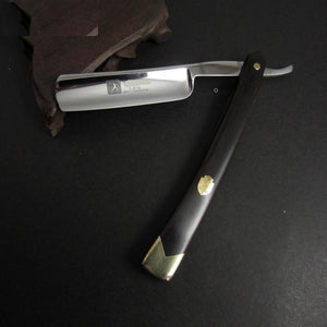 The Everest Straight Razor