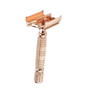 The Grecian Safety Razor