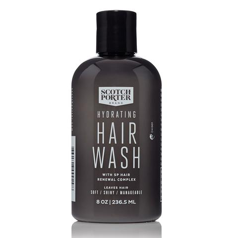 Hydrating Hair Wash