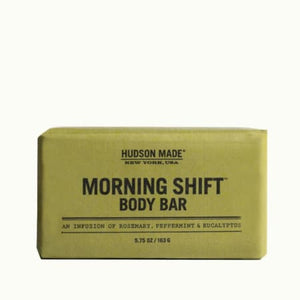 Morning Shift Body Soap