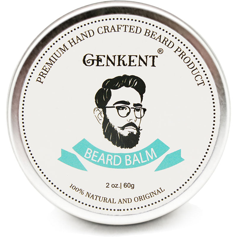 Beard Pal Moisturizing Balm