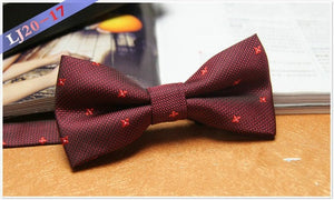 Polyester Bowtie