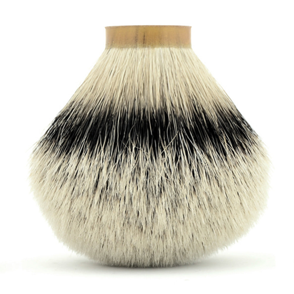 30mm Silvertip Badger Brush Knot