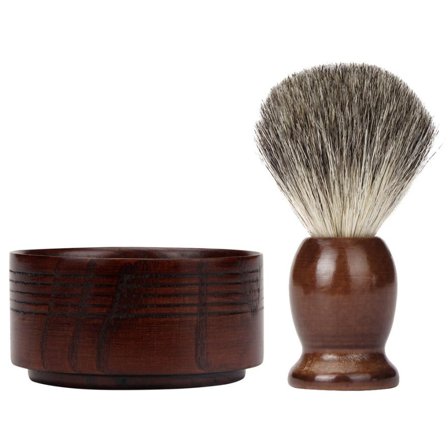 Shaving Bowl Kit