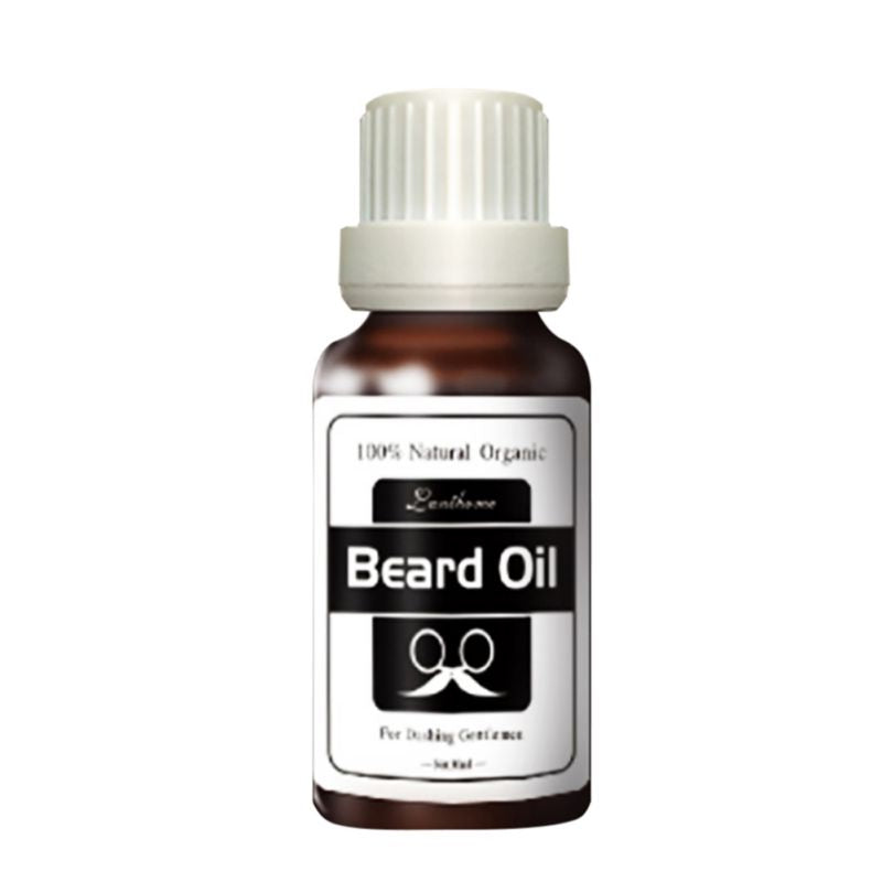 Anti Hair Loss Beard Oil