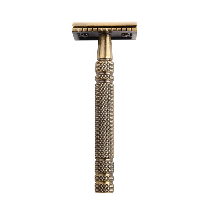 The Luxor Safety Razor