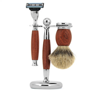 The Machiavelli Razor Set (3 Options)