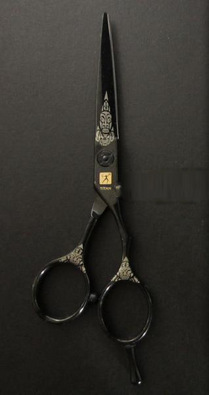 Japanese SS Trimming Scissors