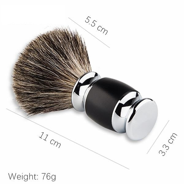 The Regal SR Shaving Kit