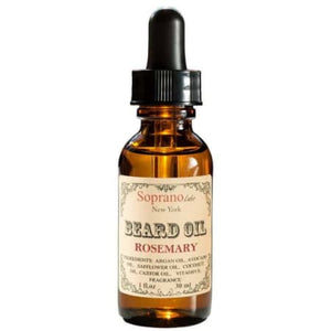 Rosemary Beard Oil