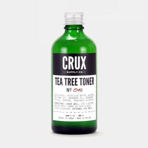 Crux Tea Tree Toner #46