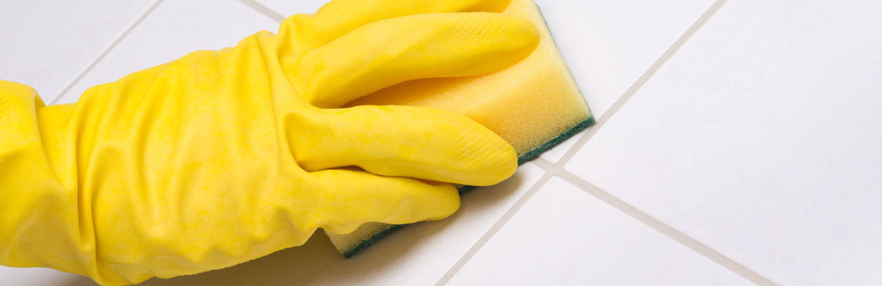 The Perfect Gloves for Cleaning Tasks