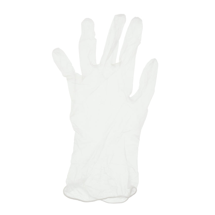 12991 | Glove, Anchor Vinyl, LP, Small, 100/Box - 10 Box/Case Glove Flat
