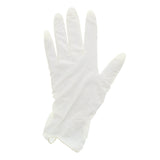 17991 | Glove, Edge Latex, LP, Small, 100/Box - 10 Box/Case Glove Flat