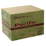 20991 | Glove, Pacific Blue, Nitrile, Soft, PF, Small, 100/Box - 10 Box/Case Case Front