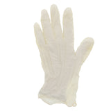 21991 | Glove, Gladiator Synthetic Stretch, Vinyl, LP, Small, 100/Box - 10 Box/Case Glove Flat