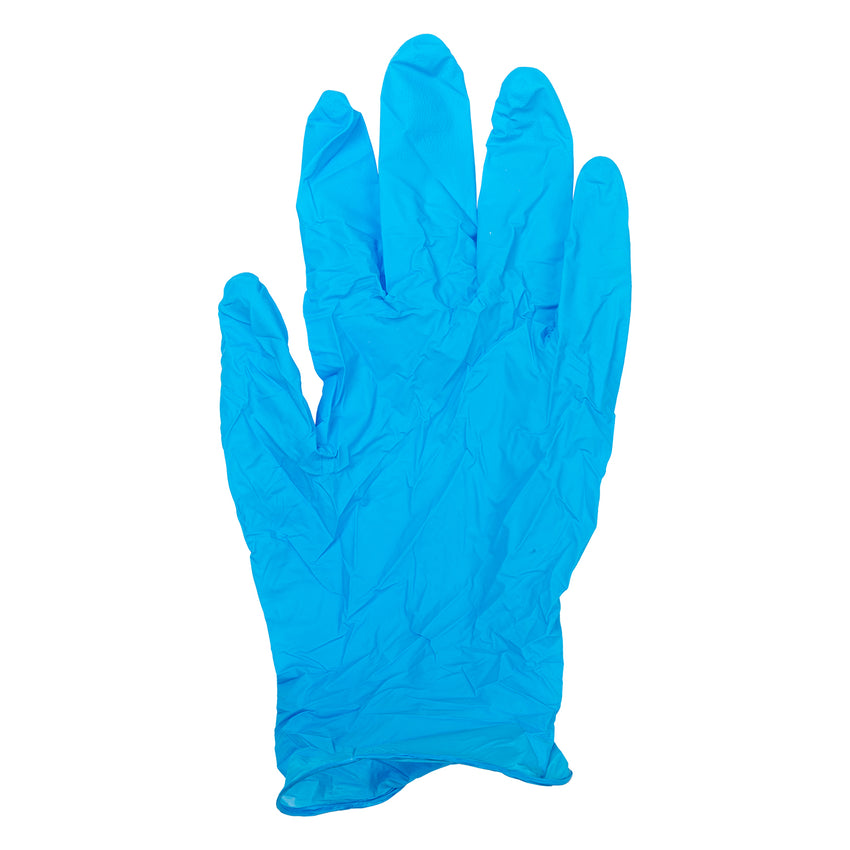Powder-Free Nitrile Pilot Gloves, Case of 1,000