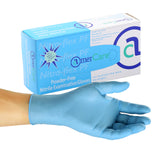 7000 | Glove, Exam Grade, Nitra Flex Nitrile, PF, X-Small, 100/Box - 10 Box/Case