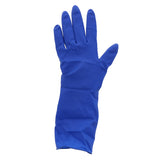8001 | Glove, Exam Grade, Response ER Latex, PF, Small, 50/Box - 10 Box/Case Glove Flat
