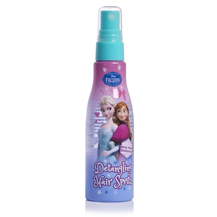 DISNEY - Frozen spray desembaraçador 100ml