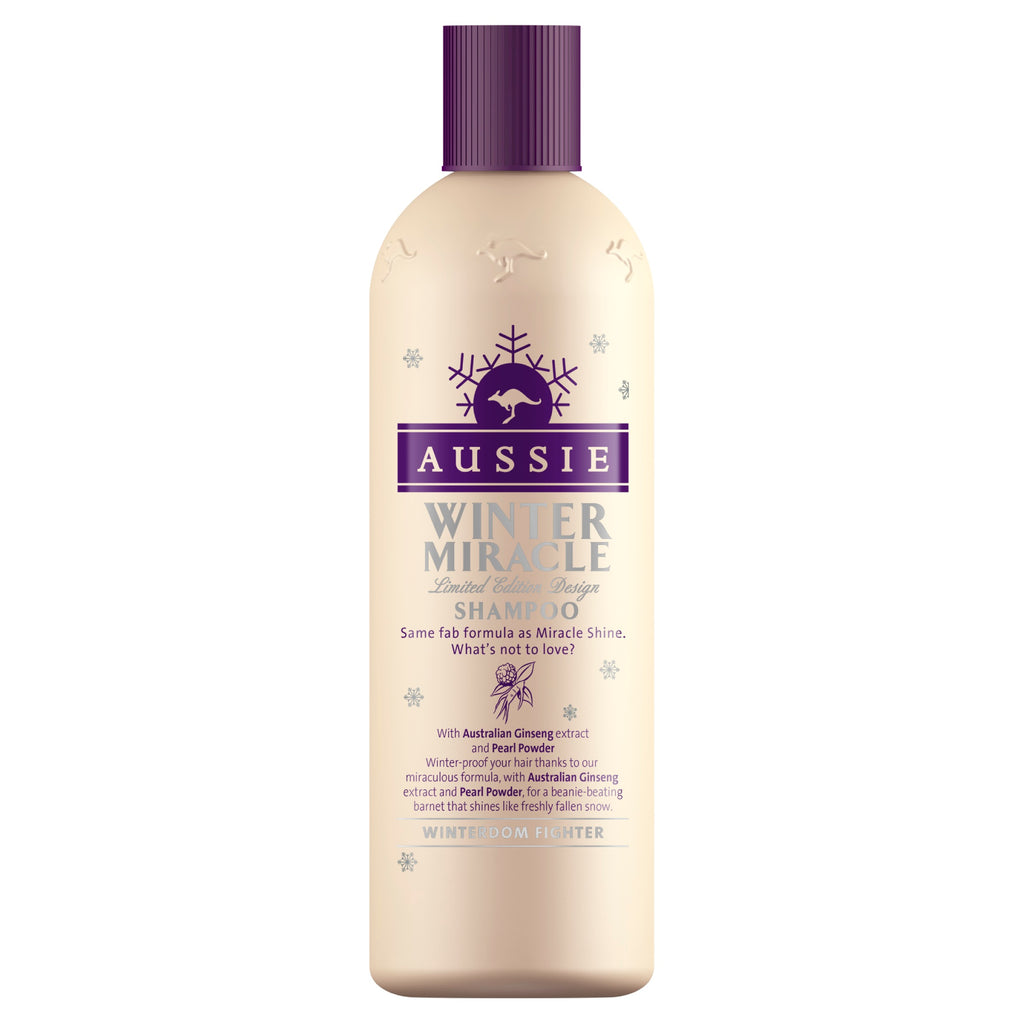AUSSIE - condicionador Winter Miracle 250 ml