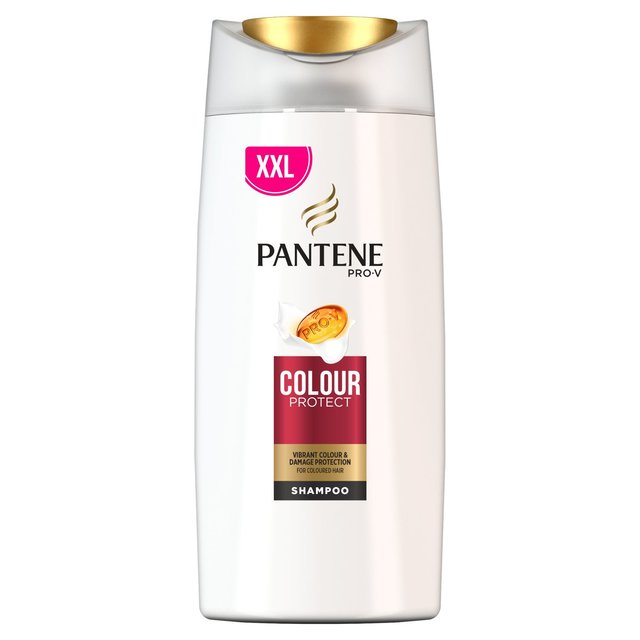 PANTENE - champô Colour Protect 700ml