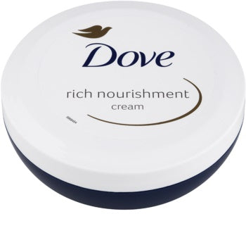 DOVE - creme corpo Intensive Rich Nourishment 75ml