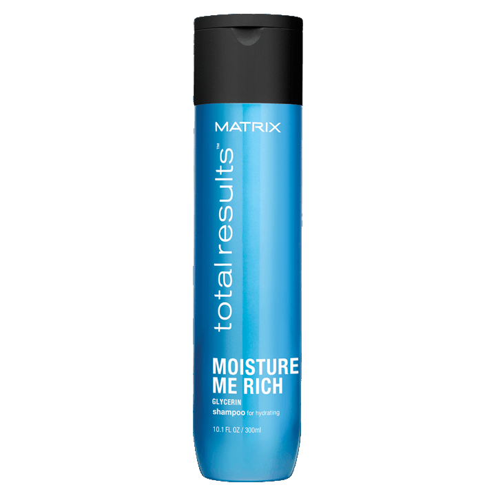 MATRIX - Moisture Me Rich Champô 300ml